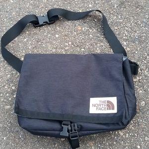 The North Face 'Berkeley Satchel' Messenger Bag